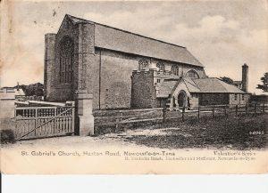 church-old-image