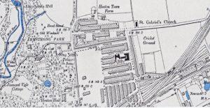 old-parish-map