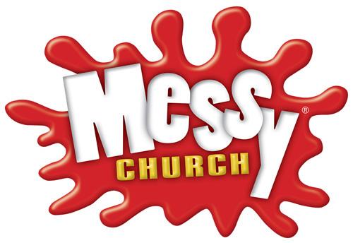 Messy Church 6th May