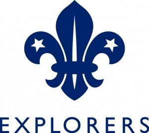 Explorer Scout Logo
